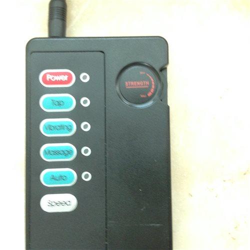 EF e-stim Controller