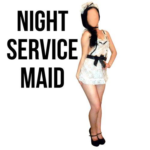 Night Service Maid