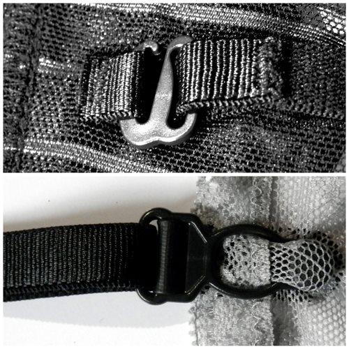 Garter Clip
