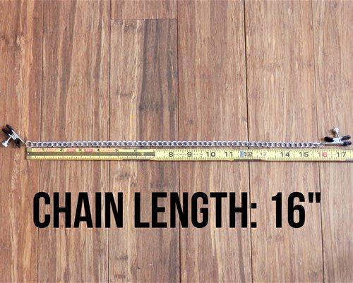 Chain Length