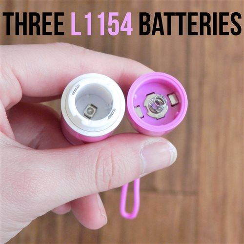 Battery Bullet