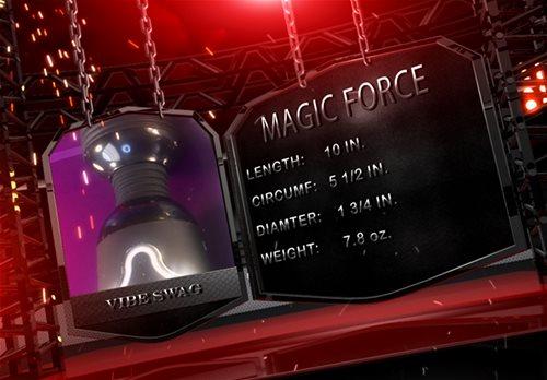 Magic Force Specs
