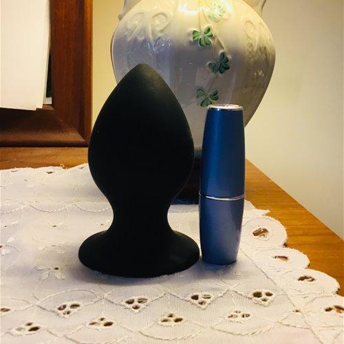 Lipstick comparison
