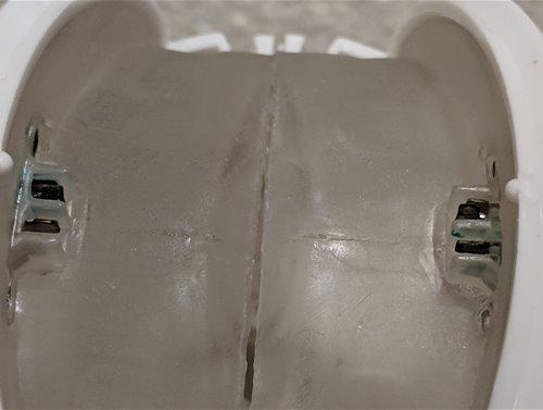 air vent/connectors