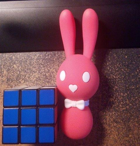 Rubick's Cube Comparison