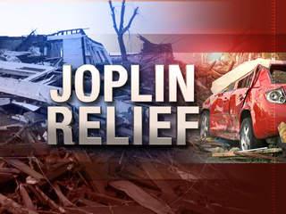 Joplin Relief