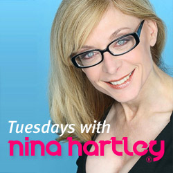 Tuesdays with Nina: Period Sex