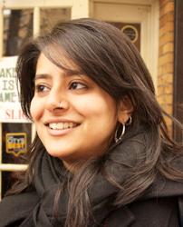 American Desi(girls): An Interview with Filmmaker Ishita Srivastava