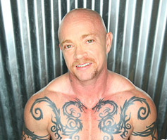 The Man Project: Buck Angel