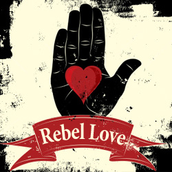 Rebel Love: Bi-Sexual in the Big Easy