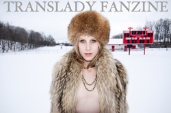 Translady Fanzine: A Conversation with Amos Mac and Zackary Drucker