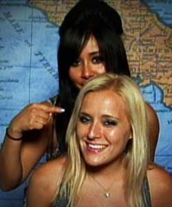 The Top Five Most Fascinating Things About Jersey Shore – Week Eight