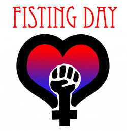 Courtney Trouble Declares October 21st International Fisting Day