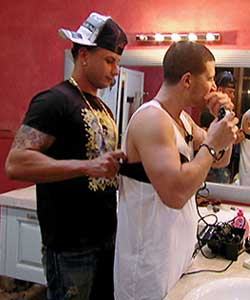 The Top Five Most Fascinating Things About Jersey Shore – Week Twelve