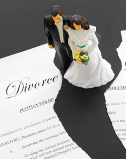 "Can Divorce be an ""Expression of Love?"""