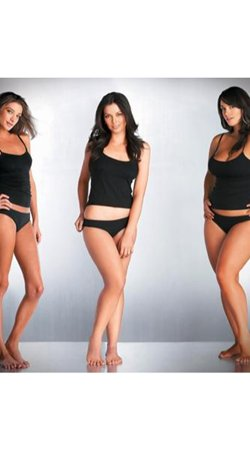 SexIs Subjective: Body Image vs. Conformity