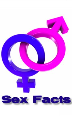 20 Fun Sex Facts