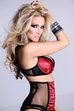 All That's Wickedly at Stake with Jessica Drake