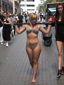 SexIs Subjective: Freedom at Home & in Public