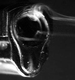 Trigger Warning - Loss of Control