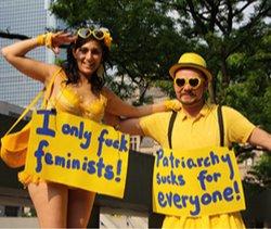 Feminish: Sex Pozzies