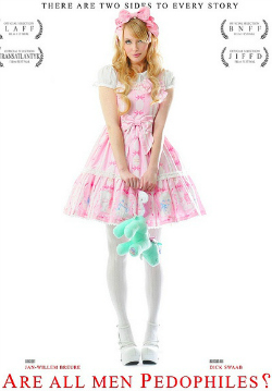 Lolita Fashion and Sexuality