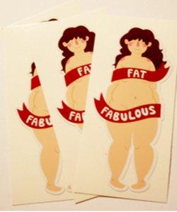 Define This: Fat Admirer