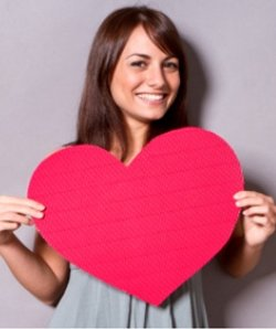 I <3 Me! How to Spend Valentine's Day Alone and Love It!