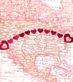 Long-Distance Relationships and How to Make Them A Little Bit Easier