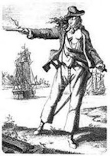 Anne Bonny: A Bloody, Badass Pirate Tale