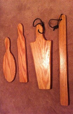 Bdsm Diy Wooden Paddle Guides Advice