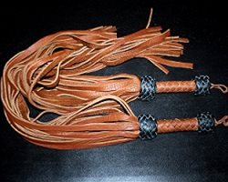 Flogging 101: Choosing the Right Leather