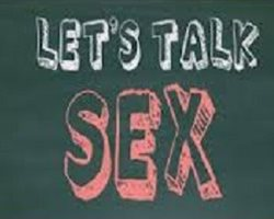 Sexual Education: Who is the teacher?