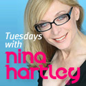 Tuesdays With Nina: Nina Answers The Bloggess' Crazy Questions