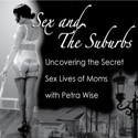 Sex and the Suburbs: The Post-Baby Body Image Dilemma