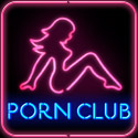 Kayden Kross Visits With Porn Club