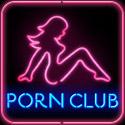 Kayden Kross Visits With Porn Club