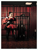 Postcards from a Sex Nerd—SMil, Where Sex and BDSM Go Together