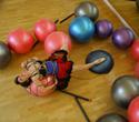 Sex Fitness Games: Postcards from a Sex Nerd