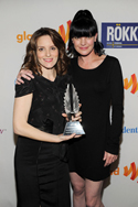 GLAAD Honors Supportive Media