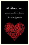 British Scribe Lisa Appignanesi: Is It Time To Rethink What We Call Love?