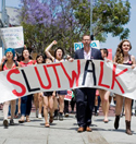 The Power of SlutWalk Los Angeles was in its Stories
