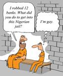 Nigeria Criminalizes Gay