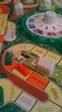 The Game of Life: An unexpected teaching moment