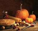 Thanksgiving Aphrodisiacs