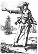 Anne Bonny: A Bloody, Badass Pirate Tale