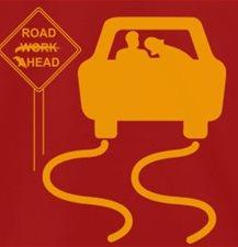 Road Head!