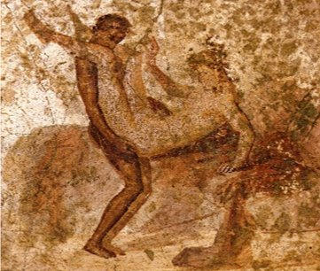 Erotic Ancient Art
