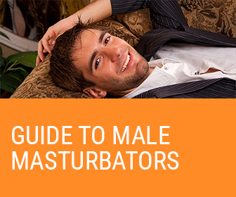Guide to Male Masturbators