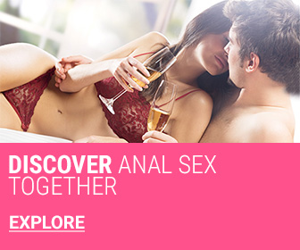 How To Discover Anal Sex And Enjoy Amazing Experience